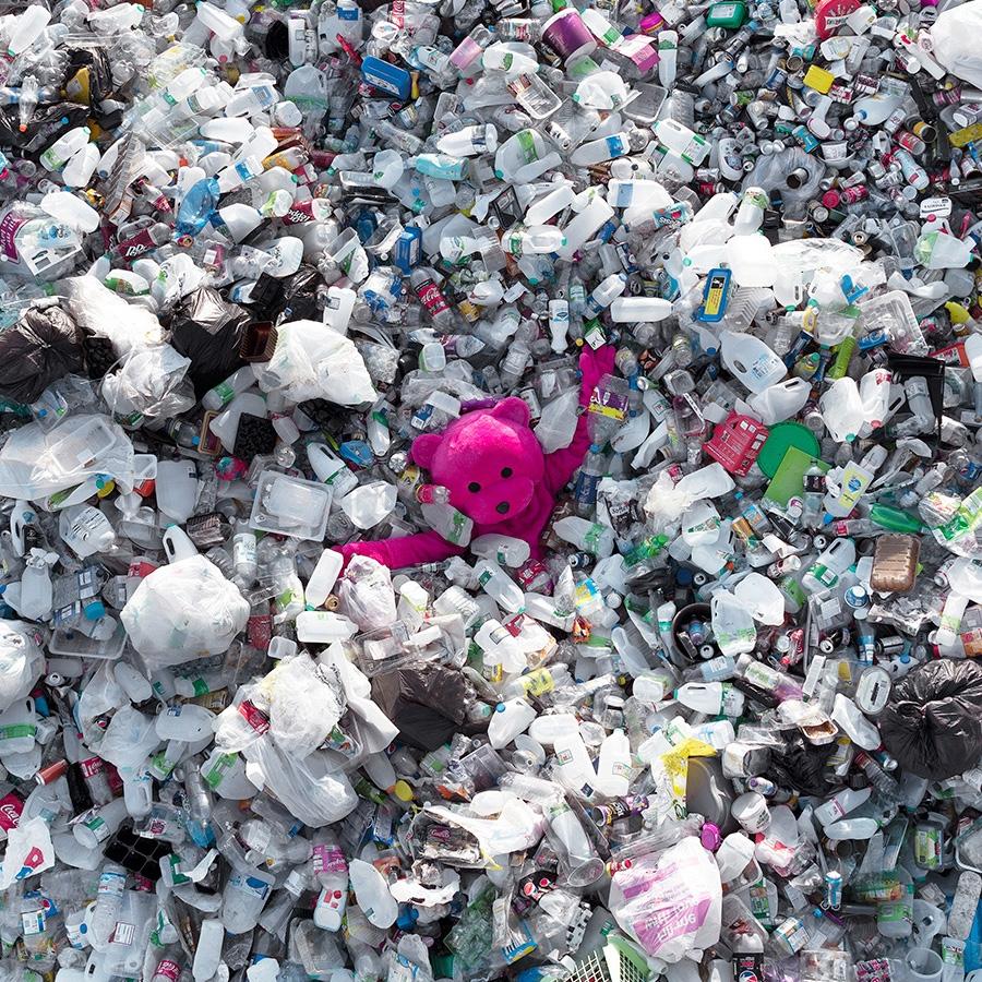 The Plastic Flood